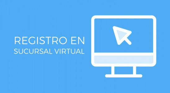como crear un usuario en la sucursal virtual de telecentro