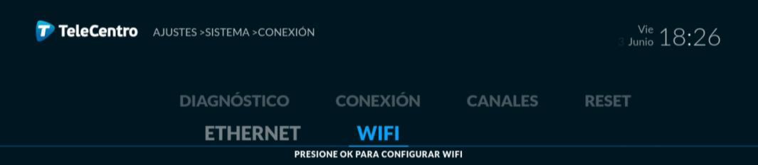 Decodificador Sagemcom TeleCentro