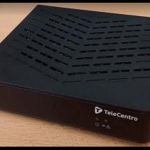 Decodificador TeleCentro