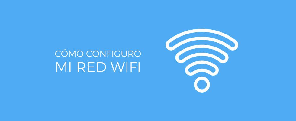 como configurar wifi de telecentro
