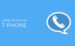 t-phone de telecentro
