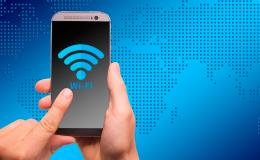 wifi TeleCentro
