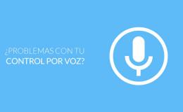Control remoto por voz TeleCentro