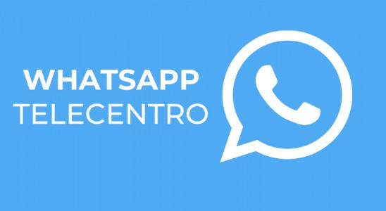 Whatsapp Telecentro